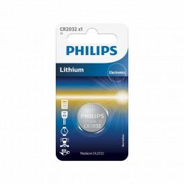 PHILIPSBatteriCR2032-20